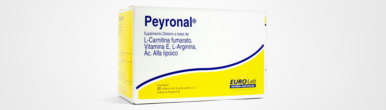 peyronal